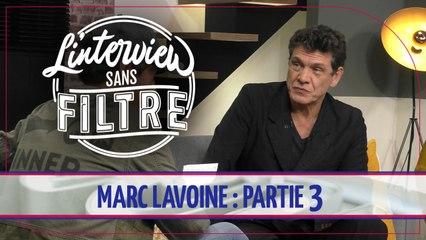 """""""On ne pourrait plus faire ça aujourd'hui, et tant mieux"""" : Marc Lavoine revient sur une séquence culte de Taratata"""