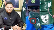 World Cup 2019: Pakistan minister targets MS Dhoni over Army Insignia on gloves   वनइंडिया हिंदी