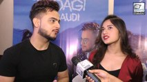 Jannat Zubair & Millind Gaba New Song Launch | Exclusive Interview