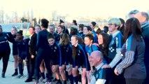 [Football féminin] Rapport d'information de la délégation aux droits des femmes sur la coupe du monde féminine de football