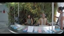 Handicap : témoignages sur le Duo Day à La Réunion