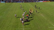 Player tracking   New Zealand U20s epic try
