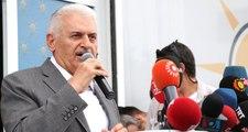 """Binali Yıldırım'ın """"Dersim"""" ve """"Kürdistan"""" çıkışına MHP'den tepki: Baştan sona yanlış"""