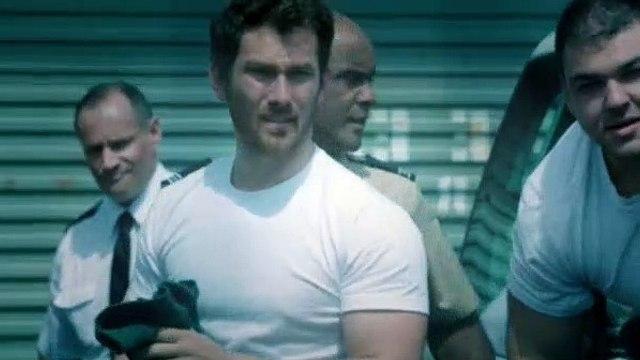 Wentworth Season 2 Episode 3 Boys in the Yard