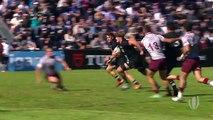 U20 Preview New Zealand v Scotland who wins