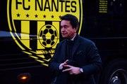 FC Nantes : le bilan de Waldemar Kita à la tête des Canaris
