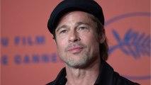 "Brad Pitt Responds To Straight Pride Parade Organizers Dubbing Him Their ""Mascot"""