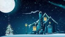 CELTIC Christmas Music - XMAS Music, Christmas Music Playlist - 4K