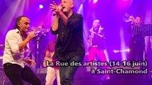 Les festivals 2019 de la Loire cet été