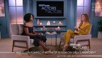 Was Ellen Pompeo A Victim Of Sexism On Grey's Anatomy?