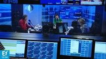 """Sandrine Roux : """"Les Bleues ont pris conscience que tout le monde est derrière elles"""""""