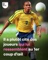 """Ronaldo """"Il Fenomeno"""" dévoile ses 5 joueurs préférés"""