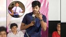 Oh Baby Movie Press Meet | Samantha Akkineni | Nandini Reddy || Filmibeat Telugu