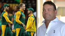 ICC Cricket World Cup 2019 : 'Remaining Matches Are Like Knockouts For South Africa' :Jacques Kallis