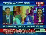 British Prime Minister Theresa May Steps Down As PM, 2nd PM To Leave Brexit Midway | NewsX