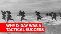 This Week In History: Operation Overlord