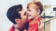 Country singer Granger Smith says his 3-year-old son has died