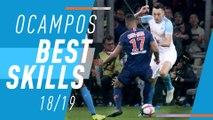 2018-2019 | Les petits ponts d'Ocampos