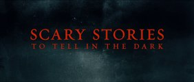 SCARY STORIES TO TELL IN THE DARK (2019) Trailer VO - HD