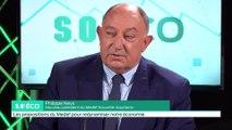 SO Eco - Les propositions du Medef pour redynamiser notre économie