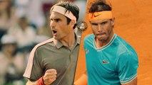 Roland-Garros 2019 : Le résumé de Roger Federer – Rafael Nadal