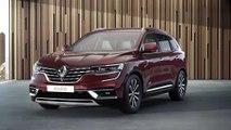 Automobile : nouveau_Renault_Koleos
