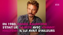 Daniel Balavoine : ce titre qu'il avait à l'origine écrit pour Johnny Hallyday