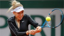 17 Year-Old Anisimova's Grand Slam Dreams Come To An End In French Open