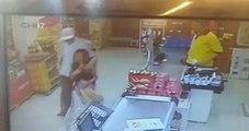 9 yaşındaki kız çocuğuna markette cinsel istismar! Emniyet'ten açıklama geldi
