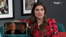 Lake Bell Was Starstruck by Her 'It's Complicated' Co-star, Meryl Streep (and Who Could Blame Her?)