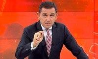 Fatih Portakal: İmamoğlu'nun Ordu Valisi için kullandığı sözü bültende vermedik