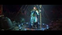 Warhammer Chaosbane - Launch Trailer
