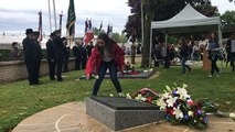 75e anniversaire de la libération de Bayeux