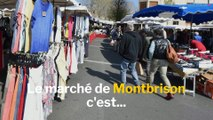 Plus beau marché de France : Montbrison parmi les 24 finalistes