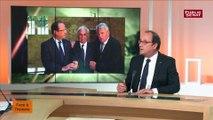 Massacre d'Oradour-sur-Glane : François Hollande raconte les commémorations de 2013 avec le président allemand, Joachim Gauck