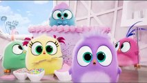 The Angry Birds Movie 2 - Happy Mother's Day from the Hatchlings_