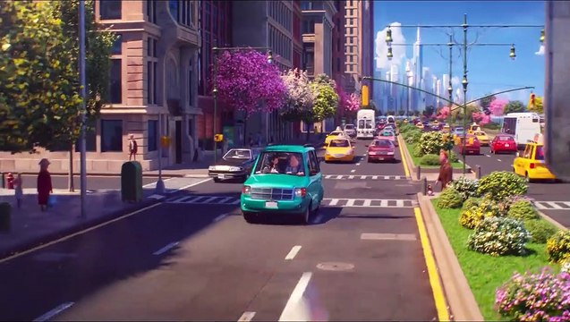 The Secret Life Of Pets 2 - The Final Trailer