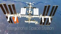La Nasa annonce l'ouverture de la Station spatiale internationale aux touristes de l'espace dès 2020 - VIDEO
