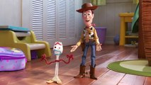 Toy Story 4 (30 Second Spot 2)