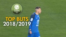 Top 3 buts Grenoble Foot 38 | saison 2018-19 | Domino's Ligue 2