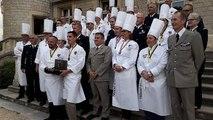 Trident d'Or 2019: la cuisine militaire française à l'honneur