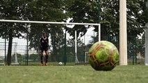 Women's World Cup: Little girls in Lyon dream of being the next Ada, not the next Ronaldo