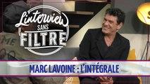 Marc Lavoine : sa compagne Line Papin, Kepler(s), Le coeur des hommes, son engagement associatif... Il se confie sans filtre !