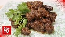 Retro Recipe: Mutton roghan josh