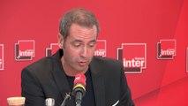 Fin du monde : plus que 31 ans pour kiffer - Tanguy Pastureau maltraite l'info new