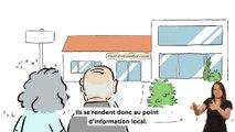 Faire intervenir une aide à domicile (Ensemble pour l'autonomie, juin 2019)