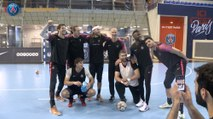 No Comment Handball - le zapping de la semaine EP. 36