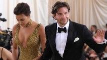 Bradley Cooper et Irina Shayk se séparent