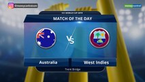 Starc's five-for and Coulter-Nile's fifty hand Australia 15-run win over Windies