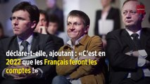 Emmanuelle Mignon : «Macron est le meilleur président de droite qu'on ait eu depuis un certain temps»